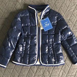 NEW authentic Fay jacket